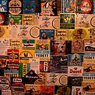 Flink Gegist, Delft - Beer Lables by rsangsterkelly