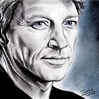 Jon BON JOVI by jos2507