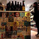 Flink Gegist, Delft - Beer by rsangsterkelly