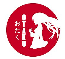 Otaku - Fans of anime and related Japanese culture by TheSkyIsUp