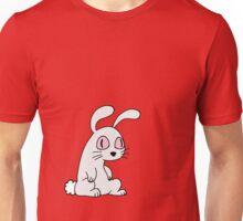 High Rabbit Unisex T-Shirt