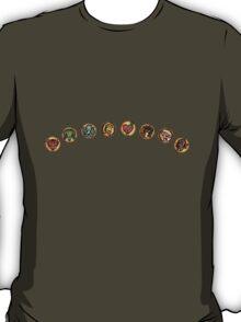 Bioshock Infinite Vigors T-Shirt