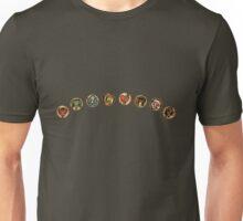 Bioshock Infinite Vigors Unisex T-Shirt