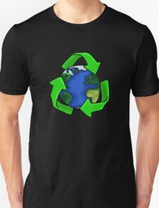 Earth day earth T-Shirt