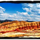 The Painted Hills by Jonah Gilmore
