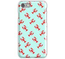 Lobsters iPhone Case/Skin