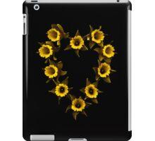 Daffodil / Jonquil ~ Narcissus in Love iPad Case/Skin