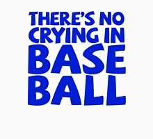 There's no crying in base ball Men's Baseball ¾ T-Shirt