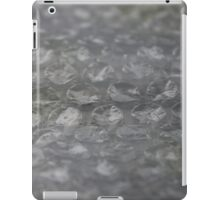 Bubble Wrap iPad Case/Skin