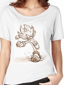 Shadow Women's Relaxed Fit T-Shirt