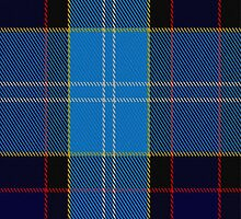 02201 Ice Song, (Unidentified #23) Tartan Fabric Print Iphone Case by Detnecs2013