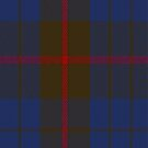 02202 Underground Railcar, (Unidentified #24) Tartan Fabric Print Iphone Case by Detnecs2013