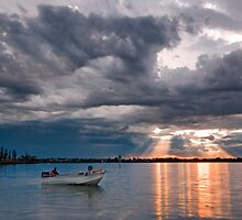 After the Storm - Cleveland Qld Australia by Beth  Wode