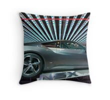 Acura NSX Throw Pillow
