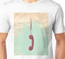 Call from Above Unisex T-Shirt