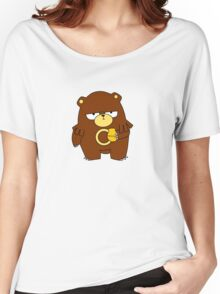 Cute Widdle Ursaring Women's Relaxed Fit T-Shirt