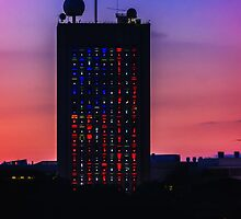 MIT remembers by Owed to Nature