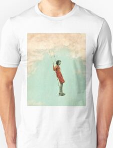 Lucy in the Sky Unisex T-Shirt
