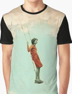 Lucy in the Sky Graphic T-Shirt