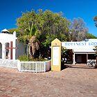 Rottnest Lodge by John Pitman
