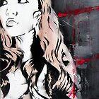 xxKarina by Katie Robinson