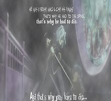 Ballad of Fallen Angels- Grey by greymoon69