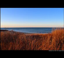 Atlantic Ocean - Montauk, New York by © Sophie W. Smith
