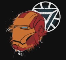 Mark VI 2 - Iron Man by Designsbytopher