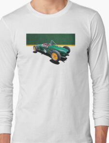 1960 Lotus 18 FJ Tee Shirt Long Sleeve T-Shirt