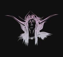Final Fantasy II Revamped Logo by Hunter-Blaze