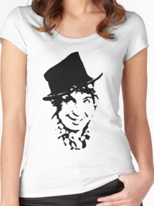 HARPO T-SHIRT Women's Fitted Scoop T-Shirt