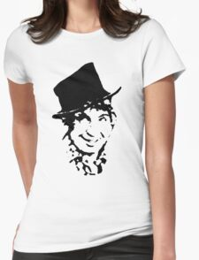 HARPO T-SHIRT Womens Fitted T-Shirt