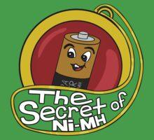 The Secret of Ni-MH T-Shirt