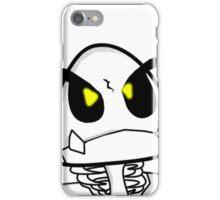 Skeleton Goomba iPhone Case/Skin