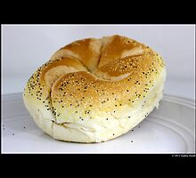 Kaiser Roll by © Sophie W. Smith
