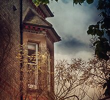 The Old Turret House by Nicola Smith