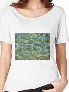 Colours of Water Women's Relaxed Fit T-Shirt