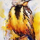 Meadowlark IPhone Case by Karl Fletcher