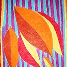 Leaf Series by Jai Barve