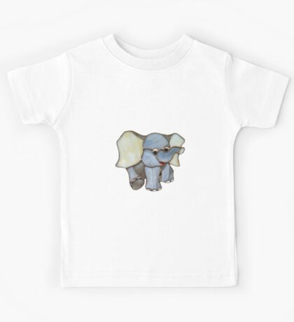 My friend Dumbo! Kids Tee