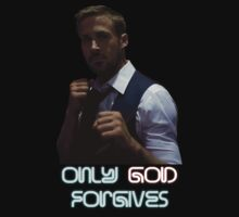 Only God Forgives neon by revnandi