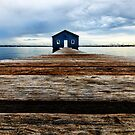 Lowdown on the Boatshed by Ladyshark