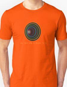 All Your Bass Are Belong To Us - DJ Geek Unisex T-Shirt