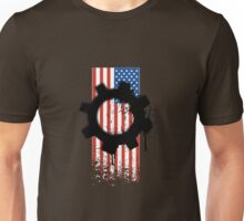 American Gear Unisex T-Shirt