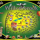 Willowbrook Cottages by David Fraser
