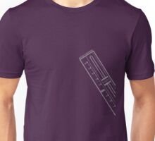 Bitch Control - DJ Fader Mixer Unisex T-Shirt