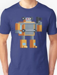 Incredible Change-Bots: Rusty T-Shirt