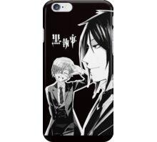 Kuroshitsuji - Black Butler - 02 iPhone Case/Skin