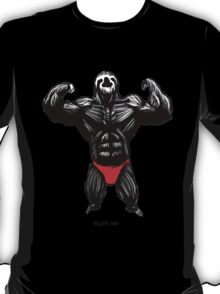 The Sloth That Lifts T-Shirt