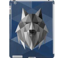 House Stark of Winterfell iPad Case/Skin